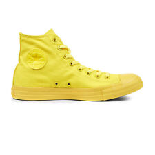 CONVERSE All Star High Monochrome  Col. Aurora Yellow