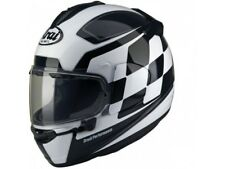 Casco Integrale Arai Chaser-X Finish Bianco