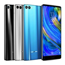 "16.0MP 4GB+64 GO HOMTOM S9 Plus 5.99"" Android 7.0 Octa Core 4G Smartphone OTG"