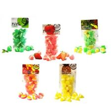 Assorted Gummies Jelly Sweets Gourmet Range The Treat Kitchen Confectionery 200g