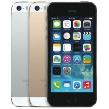 Apple iPhone 5S 16 32 64GB UNLOCKED GSM Smartphone Gold Gray Silver
