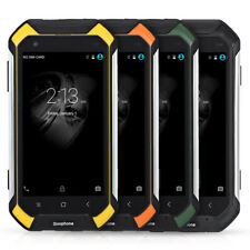 Guophone V19 4.5 Pouces Android 5.1 MTK6580 Quad Core 2GB+16GO 3G Smartphone