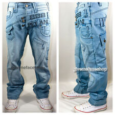 Peviani 888 Jeans, HIP HOP URBAN Time Is Money G bar, Comfort Star Rock jeans