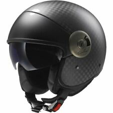LS2 OF597 Urban Unlimited Open Face Motorcycle Bike Scooter Road Urban Helmet