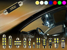 MaXtron® SMD LED Innenraumbeleuchtung Smart ForFour 454 Innenraumset