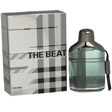Profumo Burberry The Beat Maschile Uomo Eau De Toilette 50ml 100ml GIOSAL
