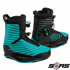 2018 Ronix One Wakeboard Boots (Mint)