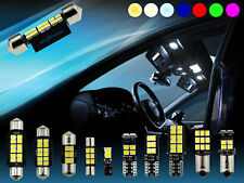 MaXlume® SMD LED Innenraumbeleuchtung Smart ForTwo 453 Innenraumset