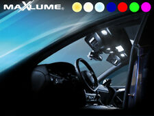 MaXlume® SMD LED Innenraumbeleuchtung Seat Leon 1P FL Innenraumset