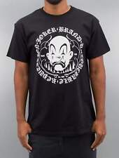 Joker Uomini Maglieria / T-shirt Circle Clown