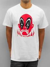 Joker Uomini Maglieria / T-shirt Deadpool Clown