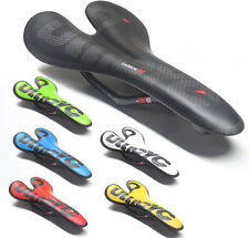 stock selle in carbonio sella mountain bike MTB bici da corsa