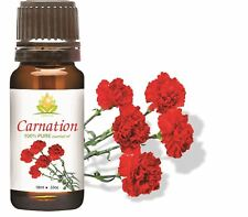 CROCON CARNATION OIL 100% NATURAL PURE UNDILUTED UNCUT ESSENTIAL OIL 5ML TO 250M