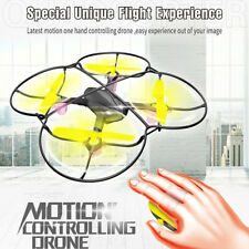 Got TB-802 2.4GHz Remote Control Motion Gesture Controlling Drone RC Quadcopter