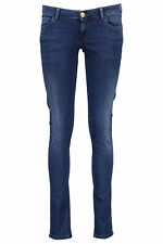 *83965 JEANS DONNA  GUESS JEANS COLORE BLU