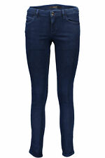 *72745 JEANS DONNA  GUESS JEANS COLORE BLU