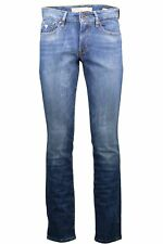 *71017 JEANS UOMO  GUESS JEANS COLORE BLU