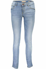 *72197 JEANS DONNA  GUESS JEANS COLORE AZZURRO