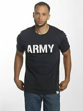 Alpha Industries Uomini Maglieria / T-shirt Army