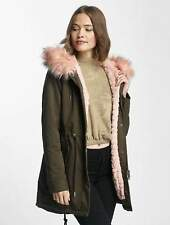 Urban Classics Donne Giacche / Giacca invernale Peached