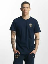 New Era Uomini Maglieria / T-shirt Tip Off Cleveland Cavaliers Chest