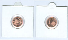 FRANCIA 1 CENT PP / PROOF (A SCELTA DEN ANNATE: 1999-2006)