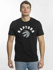 New Era Uomini Maglieria / T-shirt Team Logo Toronto Raptors