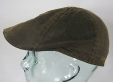 Stetson LEVEL Berretto IVY cappello FRANCESE MARRONE SPORT NUOVO