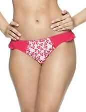 Curvy Kate Eden Thong Rose Print 2002 Curvy Kate Lingerie SALE