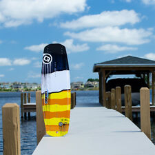 2018 O'Brien FREMONT Hybrid Cable Wakeboard, 138. 49870