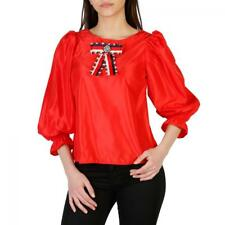 Imperial Ropa Mujer Camisas Rojo 88987 BDT
