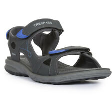 Trespass Mens Naylor Cushioned Durable Moulded Active Walking Sandals
