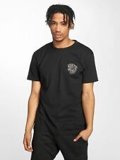 Mister Tee Uomini Maglieria / T-shirt Embroidered