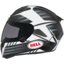 Casco Moto Bell Star Carbonio Pinned Black #4978 Casco Integrale