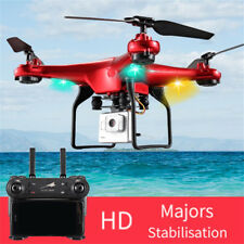 L500 2.4GHz 6 Axis RC Quadcopter WiFi FPV Wide Angle 720P HD Camera Selfie Drone