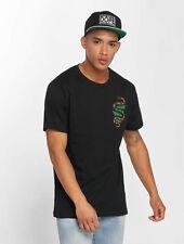 Mister Tee Uomini Maglieria / T-shirt Snake