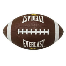 Everlast FOOTBALL AMERICANO PALLA MARRONE US Sports NUOVO