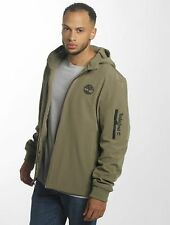Timberland Uomini Giacche / Giacca Mezza Stagione Hooded Softshell
