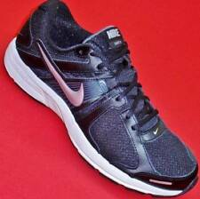 Men's NIKE DART 10 Black Athletic Running Casual Sneakers Shoes NEW DEFECT