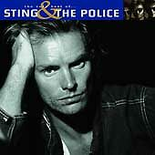 The Police - The Very Best of Sting & the Police (CD Remastered)  Greatest hits