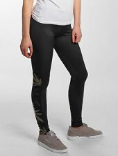 Dangerous DNGRS Donne Pantaloni / Leggings Woodpeace