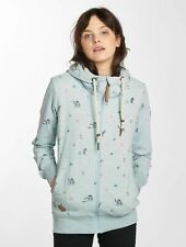 Ragwear Donne Maglieria / Hoodies con zip Angel
