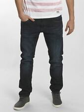 SHINE Original Uomini Jeans / Jeans straight fit Tapered