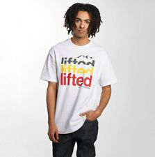 LRG Uomini Maglieria / T-shirt Mount Lifted