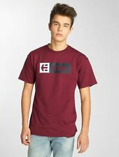 Etnies Uomini Maglieria / T-shirt New Box