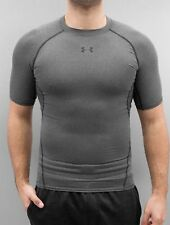 Under Armour Uomini Maglieria / T-shirt Heatgear Compression