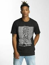 Merchcode Uomini Maglieria / T-shirt Joy Division Up