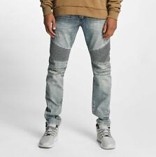 Who Shot Ya? Uomini Jeans / Antifit Scissa