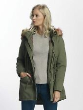 Brave Soul Donne Giacche / Giacca invernale Washed