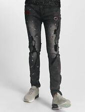 John H Uomini Jeans / Jeans straight fit Rose